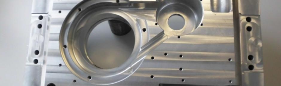 CNC-Technik Schnelle